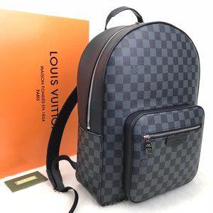 Louis Vuitton Josh Backpack